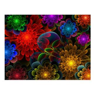 Ramo del fractal