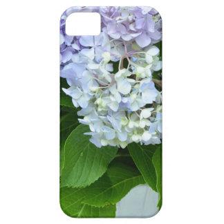 Ramo del Hydrangea iPhone 5 Coberturas