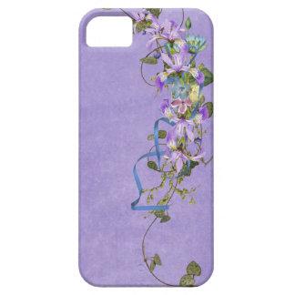 Ramo del iris y de la hiedra iPhone 5 Case-Mate carcasas