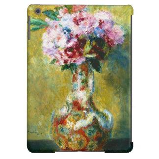 Ramo en una pintura de Pedro Auguste Renoir del Carcasa Para iPad Air