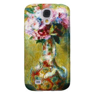 Ramo en una pintura de Pedro Auguste Renoir del Funda Para Galaxy S4