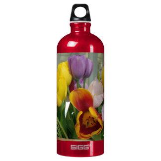 Ramo holandés de los tulipanes