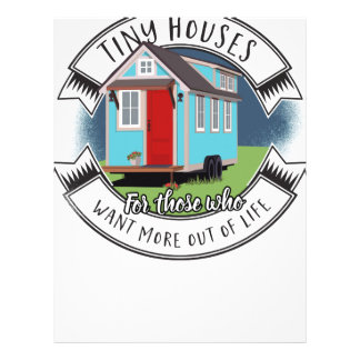 ramon - tiny house letterhead