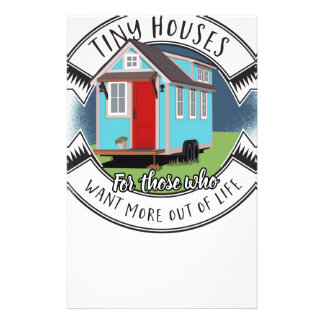 ramon - tiny house stationery