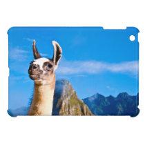 Ramona in Machu Picchu iPad Mini Case