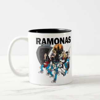 Ramonas 15oz Mug
