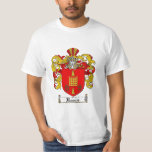 Ramos Family Crest - Ramos Coat of Arms T Shirts