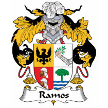 Ramos Family Code of Arms