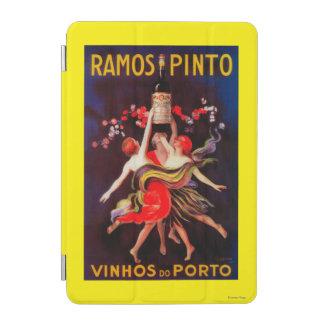 Ramos Pinto Vintage PosterEurope iPad Mini Cover