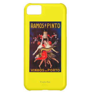 Ramos Pinto Vintage PosterEurope iPhone 5C Cover