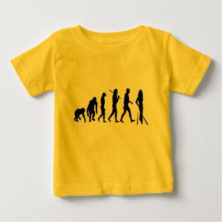 Ramp models catwalk modelling career gifts baby T-Shirt