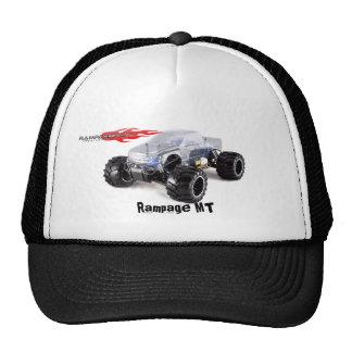 Rampage MT Hat