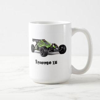 Rampage XB Mug