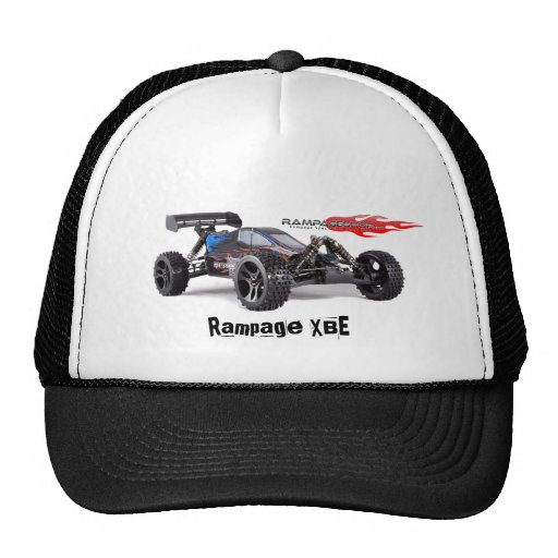 Rampage XBE Hat