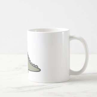 Rampaging Dinosaur! Coffee Mug