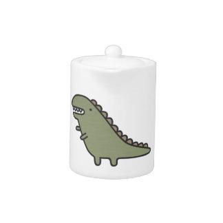 Rampaging Dinosaur!