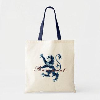 Rampant Lion bag