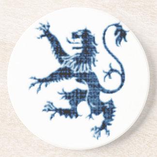 Rampant Lion Coaster