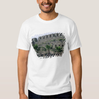 Ramparts from the citadel T-Shirt