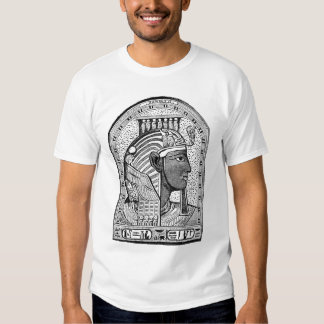 Ramses III for light t-shirts
