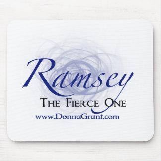 Ramsey Alfombrilla De Ratones