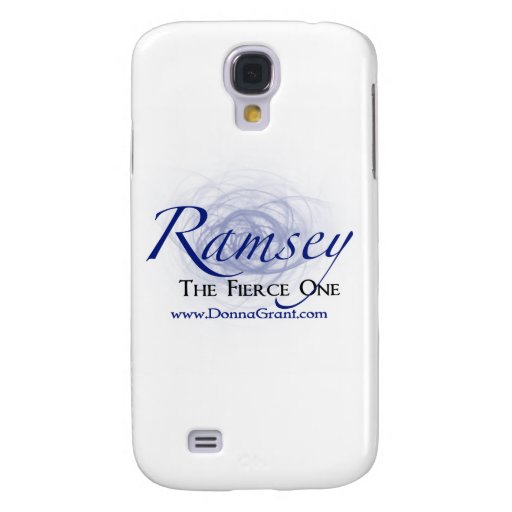 Ramsey Samsung Galaxy S4 Cases