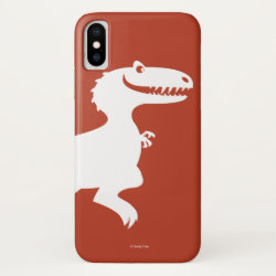 Case-Mate Barely There iPhone X Case with Disney Princesses Anna & Elsa in Heart design
