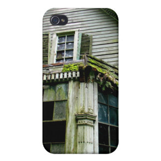 Ramshackle Case For iPhone 4