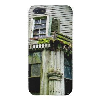 Ramshackle iPhone SE/5/5s Case