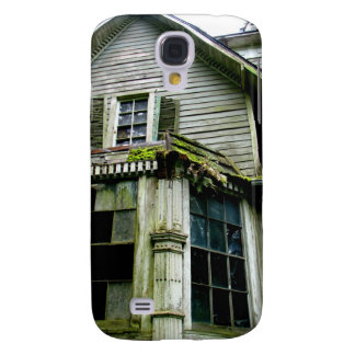 Ramshackle Samsung Galaxy S4 Cover
