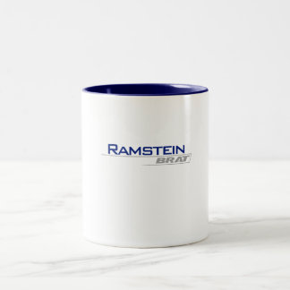 Ramstein Brat - Coffee Mug - 101005