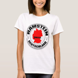 Ramstein Stamp A002 T-Shirt