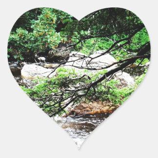Ramus Heart Sticker
