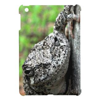 Rana arbórea iPad mini coberturas