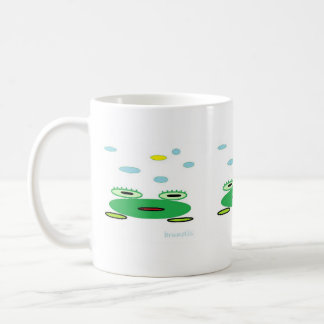 rana bublle, taza