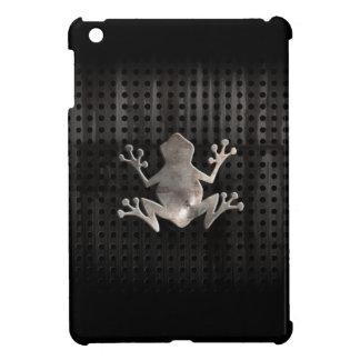 Rana del Grunge iPad Mini Funda