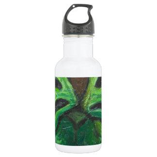 rana Dos-dirigida (simbolismo animal) Botella De Agua