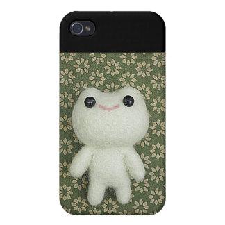 Rana iPhone 4/4S Carcasa