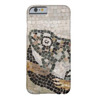 Rana, mosaico del Nilo, de la casa del fauno Funda De iPhone 6 Barely There