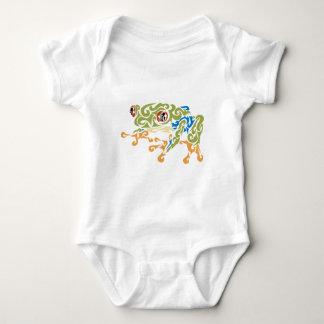 Rana Squirels Mameluco De Bebé
