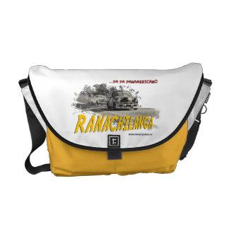 RANACHILANGA PANAMERICANA BAG 2012