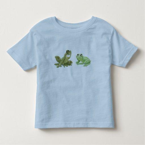 Ranas Camisas