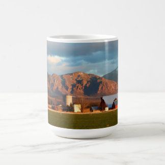 RANCH AT FOUR CORNERS MUGS
