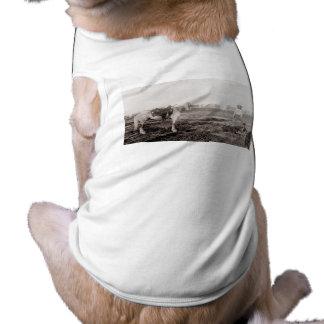 Ranch Hand - Vintage Shirt