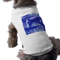 Ranch Horse Pop Art T-Shirt