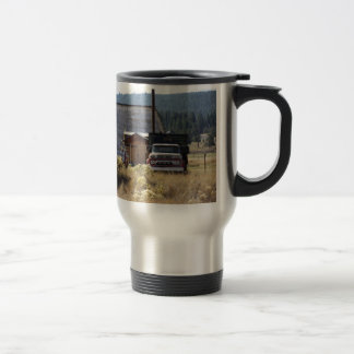 Ranch Truck Travel Mug