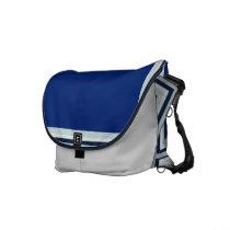 Rancher Blues Messenger Bag