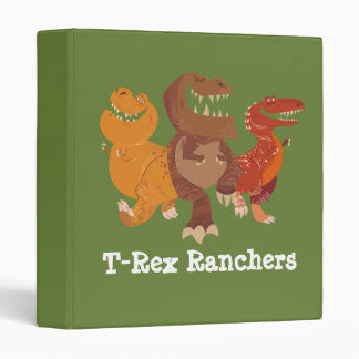 Rancher Group Graphic Binder