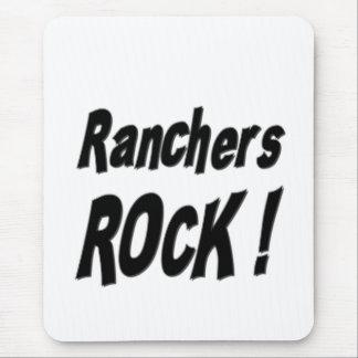 Ranchers Rock! Mousepad
