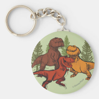 Ranchers Sketch Keychain
